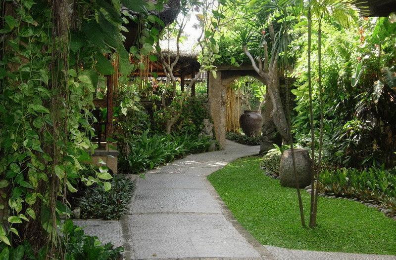 Puri Bambu Индонезия Джимбаран