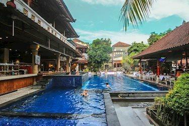 Legian Village 3*, Индонезия, Джимбаран