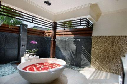 The Uma Villas Индонезия Джимбаран
