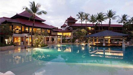 Holiday Inn Resort Baruna Bali 4*, Индонезия, Кута
