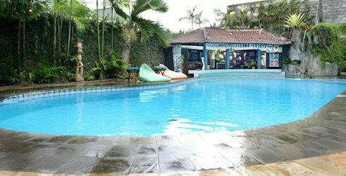 Seminyak Paradiso 3*, Индонезия, Кута