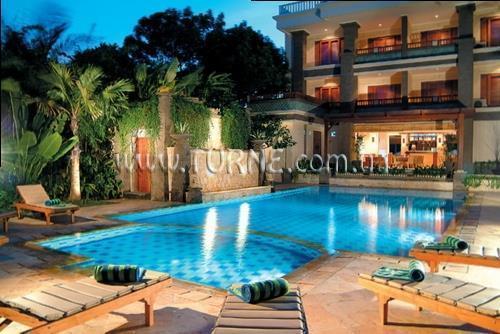 Фото The Vira Bali Hotel Кута