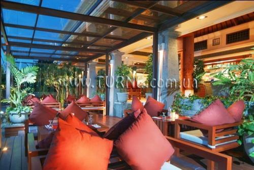 The Vira Bali Hotel Кута