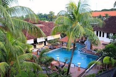 Bakung Beach Resort 3*, Індонезія, Кута