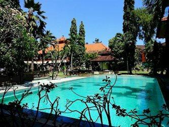 Bali Bungalow 3*, Индонезия, Кута