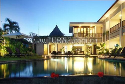 Фото Villa Diana Bali Легиан