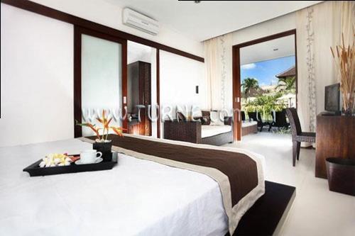 Villa Diana Bali Легиан