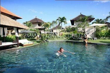 Villa Diana Bali 4*, Индонезия, Легиан