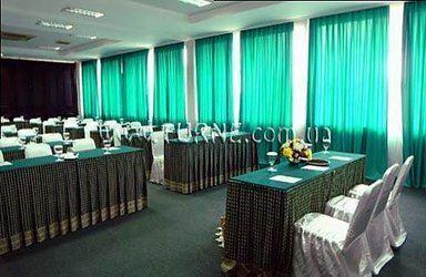 White Rose Hotel 4*, Индонезия, Легиан