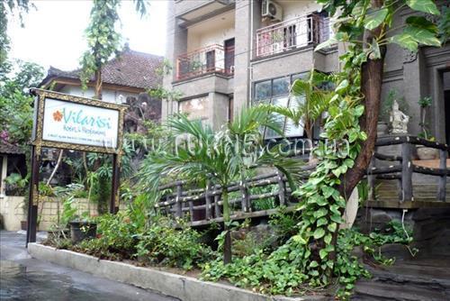 Отель Vilarisi Индонезия Легиан