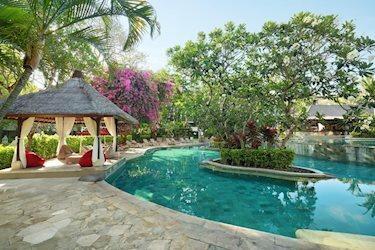 Novotel Bali Nusa Dua Hotel & Residences 4*, Индонезия, Нуса Дуа