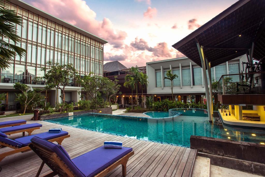 Фото The Lerina Hotel Nusa Dua 3*