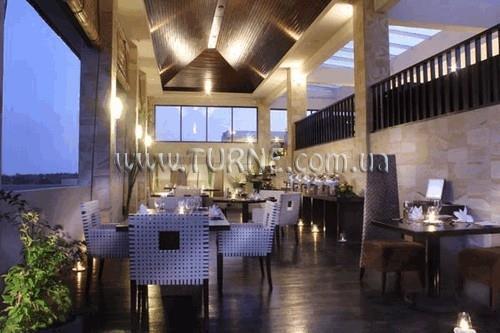 Отель Swiss Belhotel Bay View Индонезия Нуса Дуа