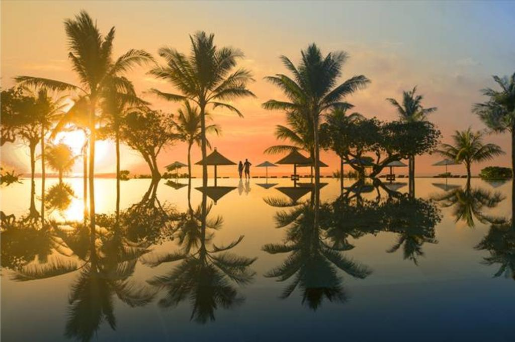 Ayodya Resort Bali Нуса Дуа