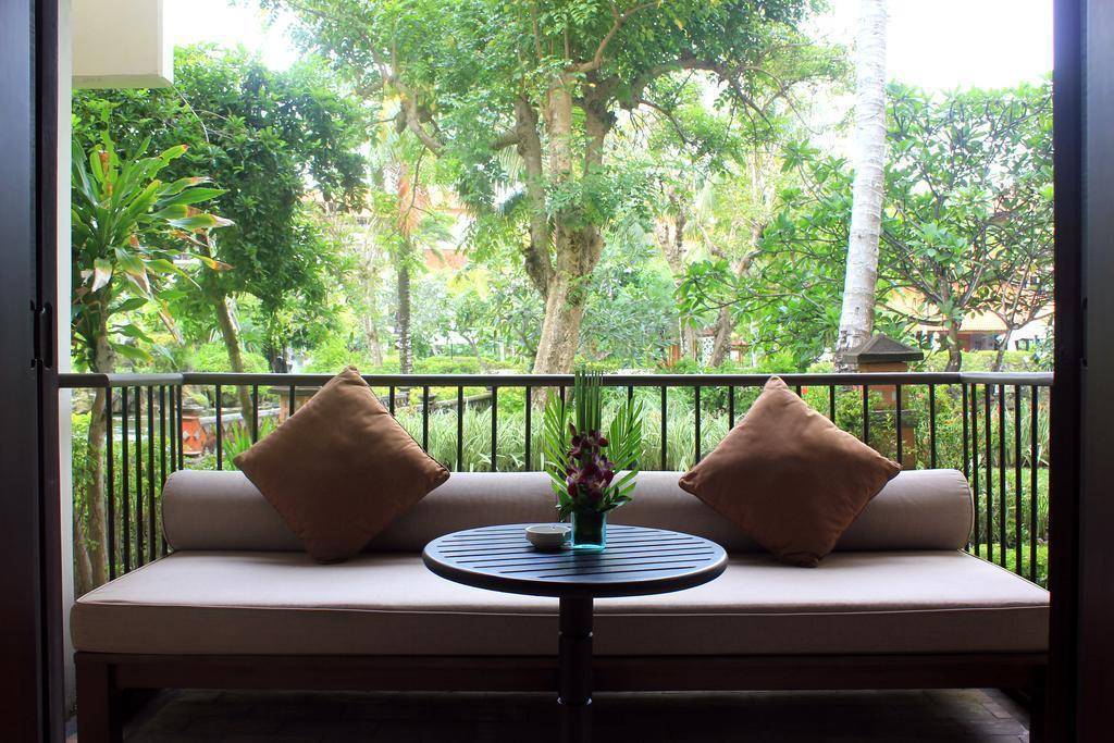 Фото Ayodya Resort Bali Нуса Дуа