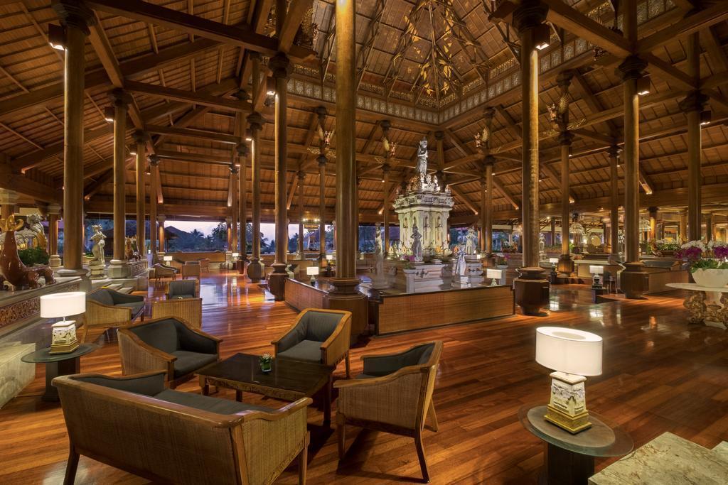 Фото Ayodya Resort Bali Индонезия Нуса Дуа