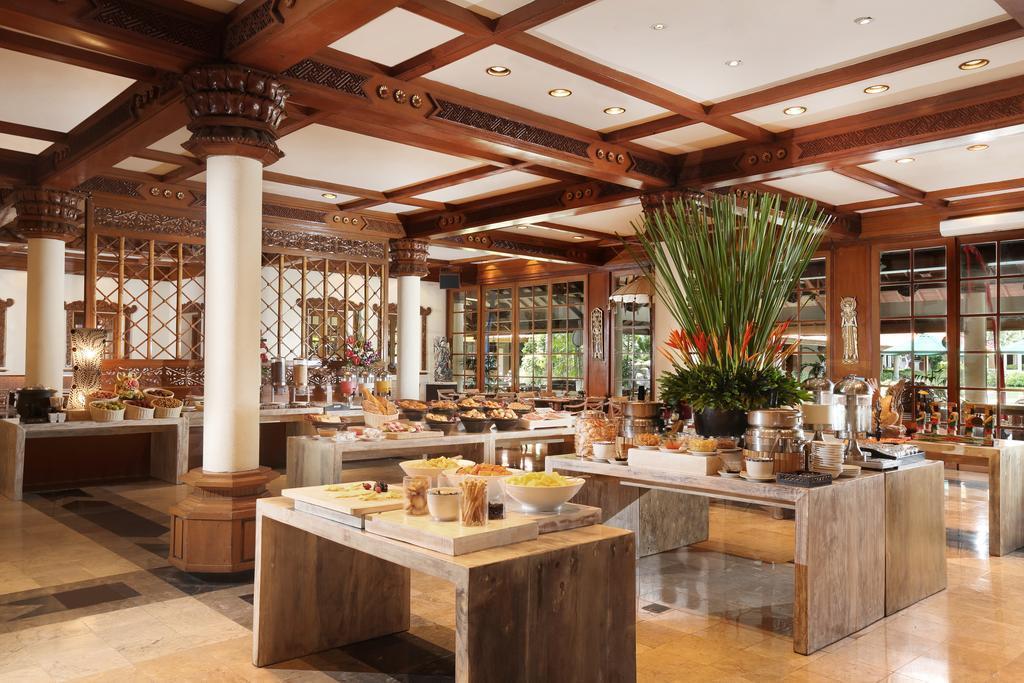 Фото Ayodya Resort Bali Индонезия