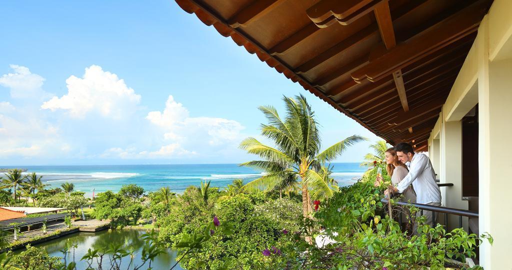 Отель Ayodya Resort Bali Индонезия Нуса Дуа