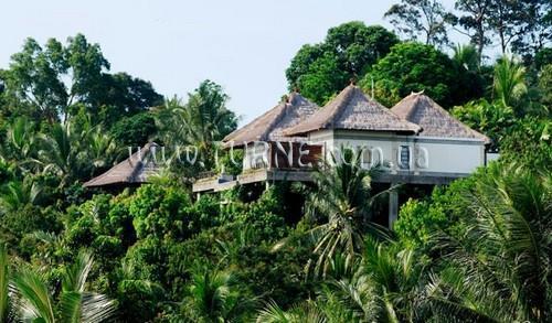 Banyan Tree Bintan о. Бинтан