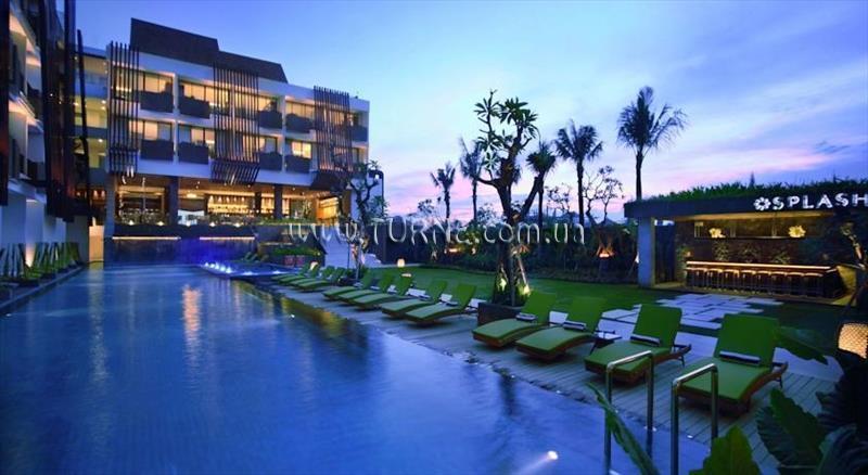 Фото Vasanti Seminyak Resort