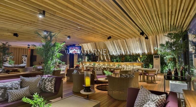 Фото Vasanti Seminyak Resort Индонезия остров Бали