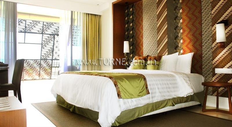 Vasanti Seminyak Resort Индонезия остров Бали