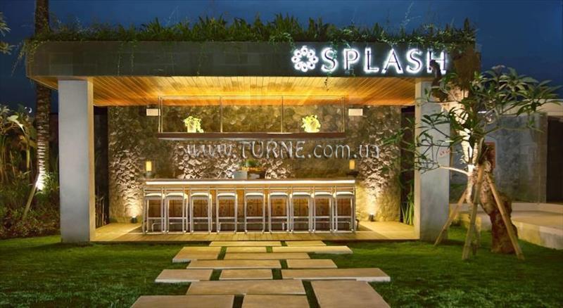 Vasanti Seminyak Resort остров Бали