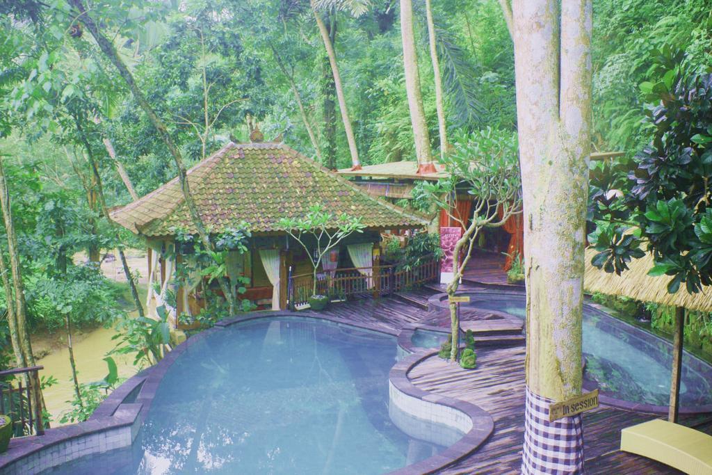 Фото Svarga Loka Индонезия остров Бали