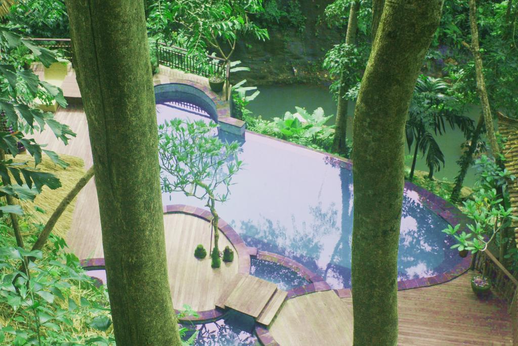Отель Svarga Loka Индонезия остров Бали
