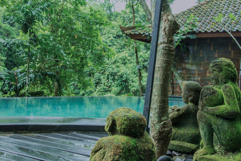 Фото Svarga Loka остров Бали
