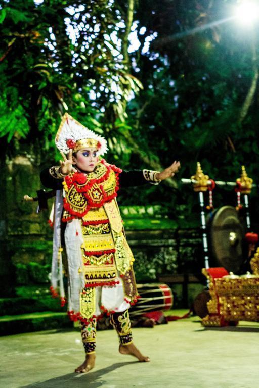 Фото Svarga Loka Индонезия