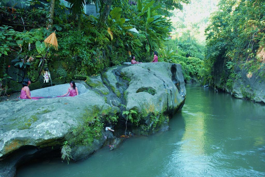 Svarga Loka Индонезия остров Бали