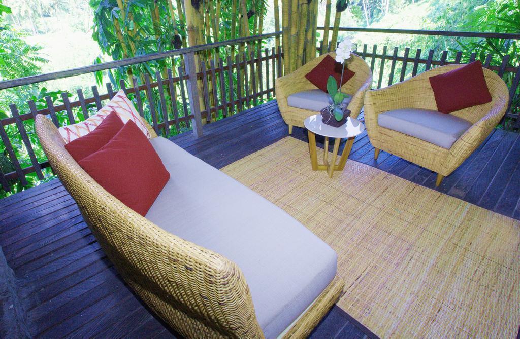Svarga Loka остров Бали