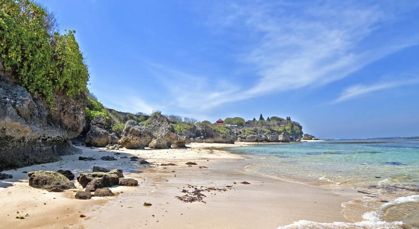 The St. Regis Bali Resort остров Бали