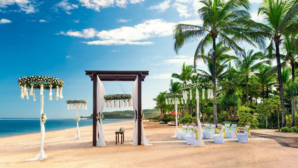 Отель The St. Regis Bali Resort остров Бали