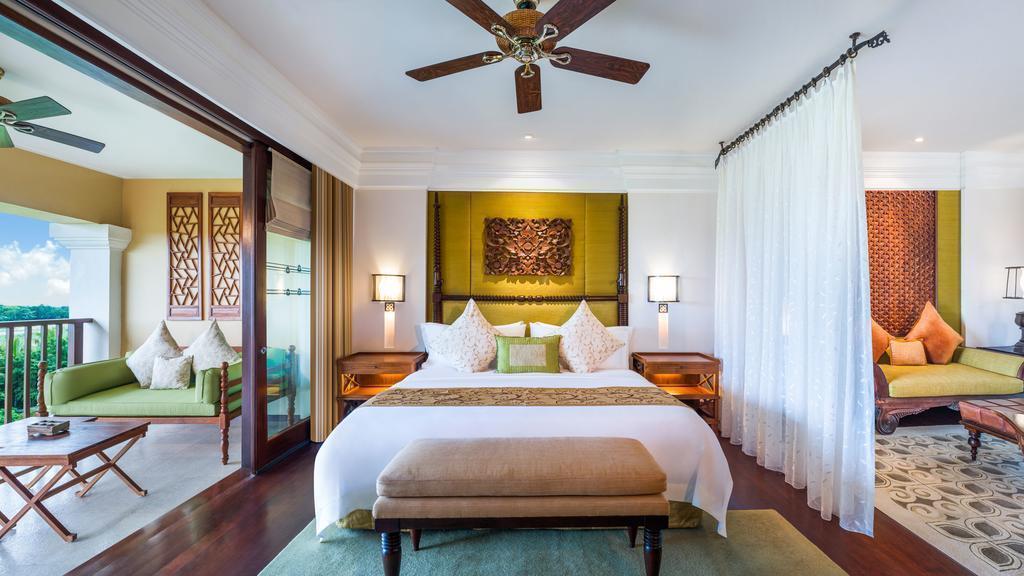 Фото The St. Regis Bali Resort Индонезия остров Бали