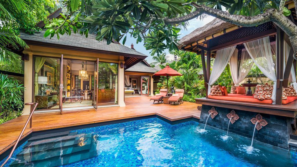 Фото The St. Regis Bali Resort