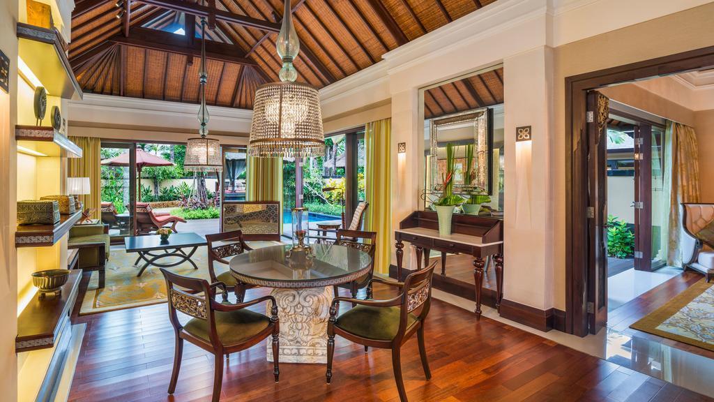 Фото The St. Regis Bali Resort Индонезия