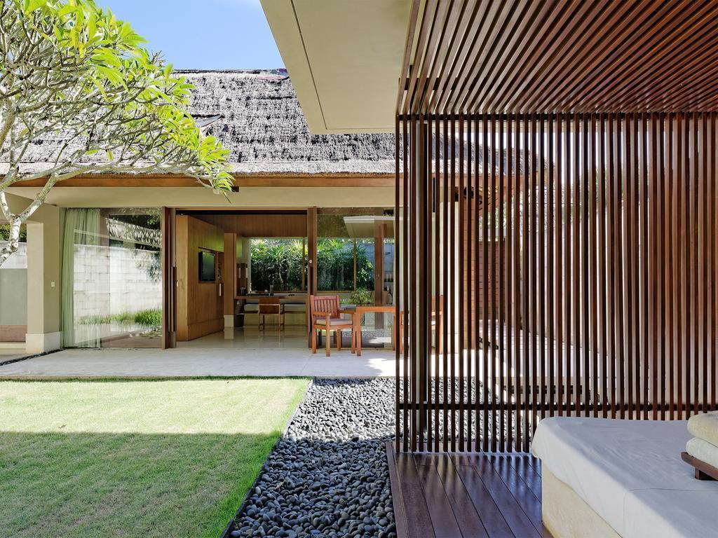 Отель The Bale остров Бали