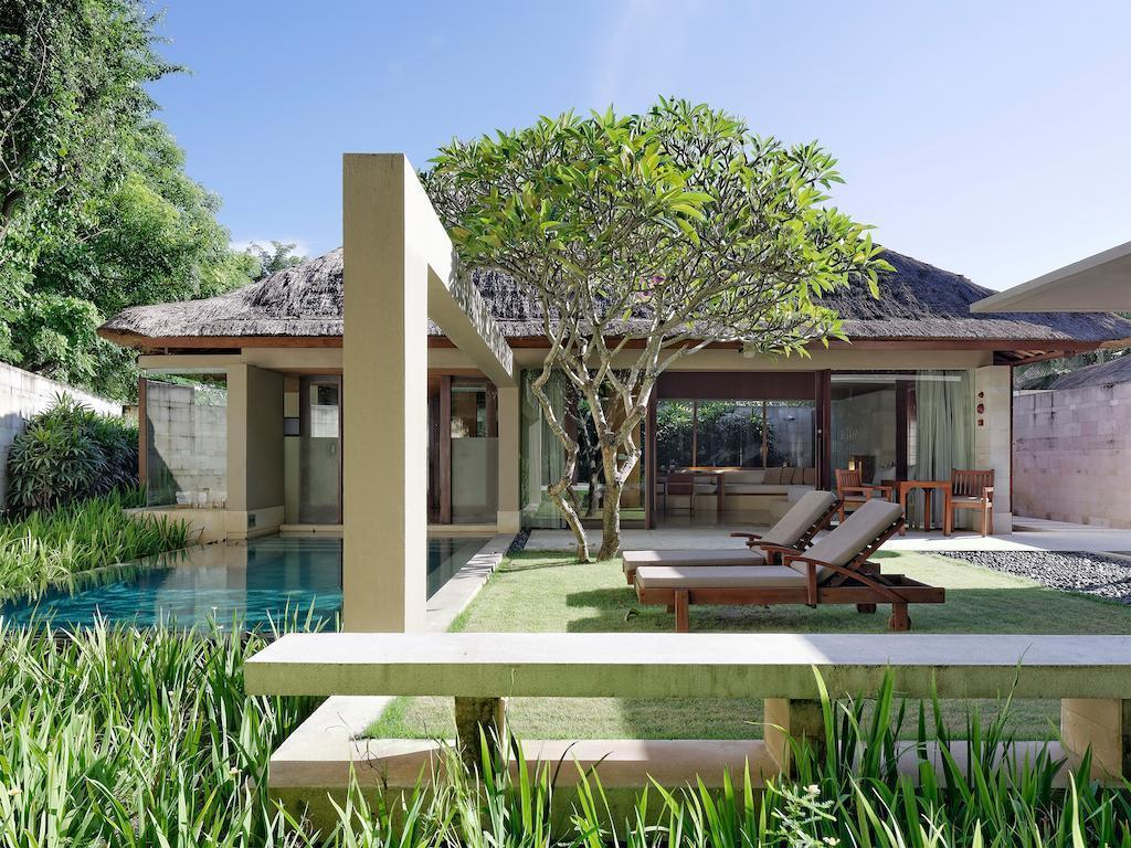 Отель The Bale Индонезия остров Бали