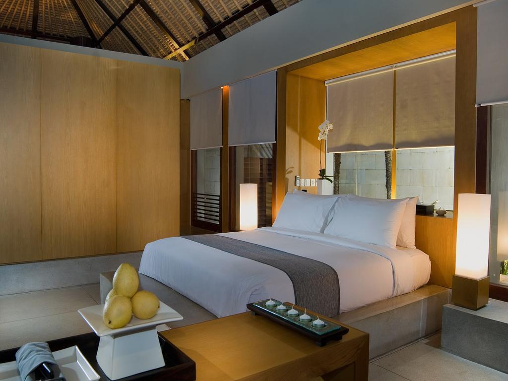The Bale остров Бали