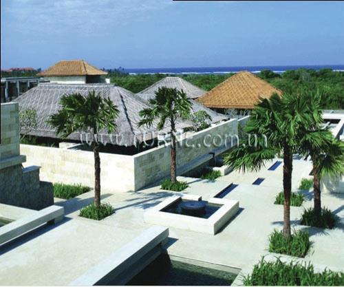 The Bale Индонезия остров Бали