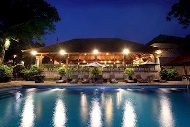 Champlung Sari Hotel 3*, Індонезія, острів Балі