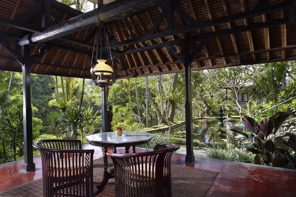 Tjampuhan & SPA Индонезия остров Бали