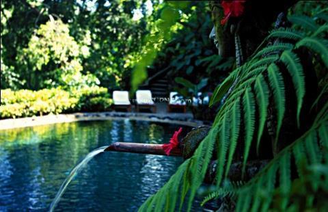 Фото Tjampuhan & SPA Индонезия остров Бали