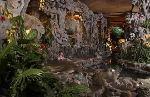 Отель Tjampuhan & SPA остров Бали