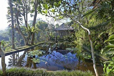Tjampuhan & SPA 3*, Індонезія, острів Балі