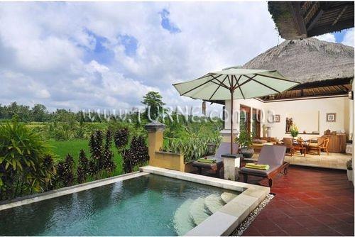 Отель Villa Semana Индонезия остров Бали