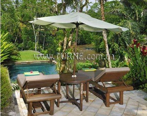 Villa Semana Индонезия остров Бали