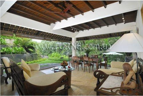 Villa Semana остров Бали